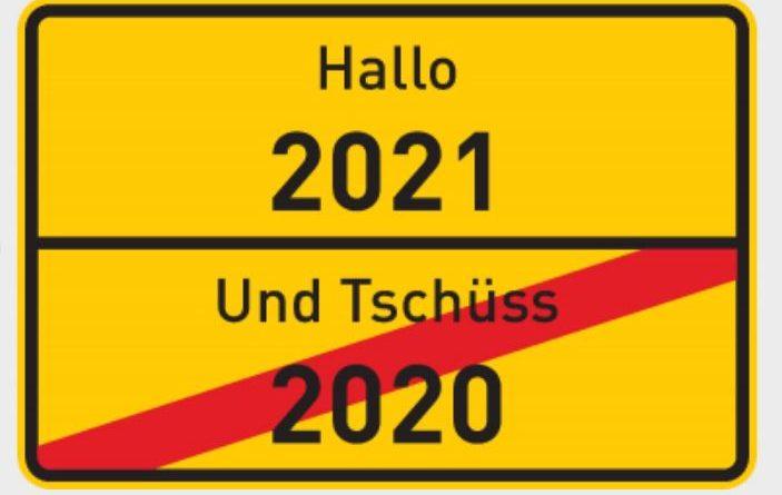 Hallo 2021